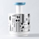 Vase aus Dolomit Eibol M, Miniaturansicht 1