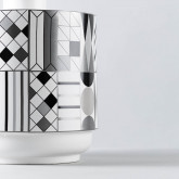 Vase aus Dolomit Eibol M, Miniaturansicht 5