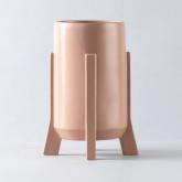 Vase aus Dolomit Abil M, Miniaturansicht 1