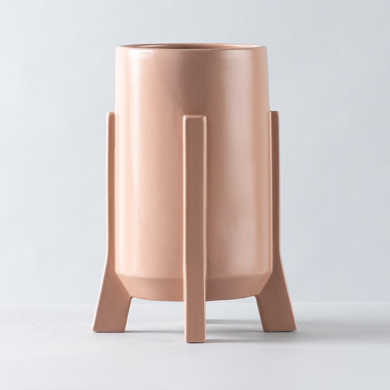 Vase aus Dolomit Abil M, Galeriebild 1