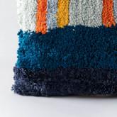 Rechteckiges Kissen aus Baumwolle (15x50 cm) Miter , Miniaturansicht 3