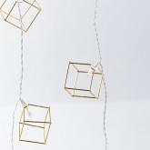 LED-Deko-Girlande Cubik, Miniaturansicht 3