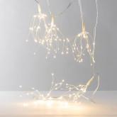 LED-Deko-Girlande Onex, Miniaturansicht 2