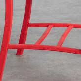Outdoor-Stuhl aus Polypropylen Marin, Miniaturansicht 7