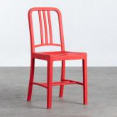 Outdoor-Stuhl aus Polypropylen Marin, Miniaturansicht 1