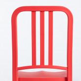 Outdoor-Stuhl aus Polypropylen Marin, Miniaturansicht 5