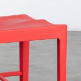 Outdoor-Stuhl aus Polypropylen Marin, Miniaturansicht 6