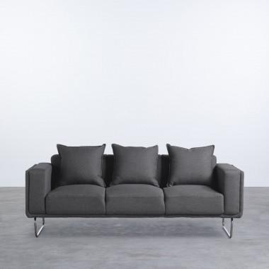 Sofa aus Stoff  Mara 3-Sitzer-