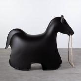 Stuhl Pony Kids aus Polypropylen, Miniaturansicht 3