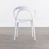 Outdoor Stuhl aus Polypropylen Erdy, Miniaturansicht 4