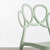 Outdoor Stuhl aus Polypropylen Eda, Miniaturansicht 7