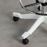 Ergonomischer und verstellbarer Bürostuhl Gaury, Miniaturansicht 6