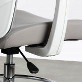 Ergonomischer und verstellbarer Bürostuhl Gaury, Miniaturansicht 8