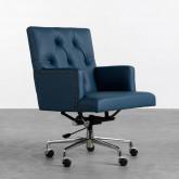 Verstellbarer Bürostuhl mit Räder Tykon, Miniaturansicht 1