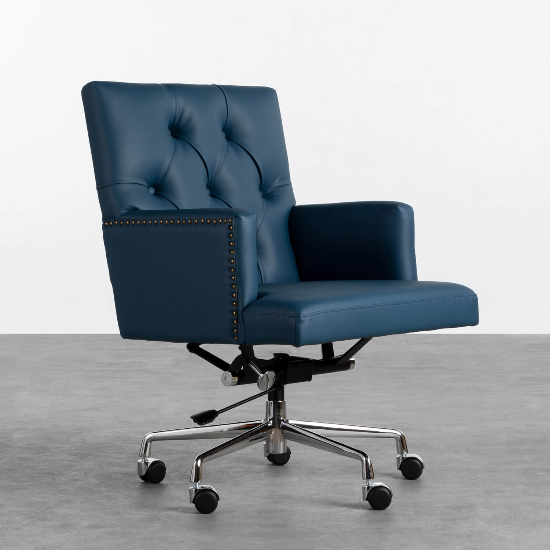Verstellbarer Bürostuhl mit Räder Tykon, Galeriebild 1