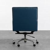 Verstellbarer Bürostuhl mit Räder Tykon, Miniaturansicht 4