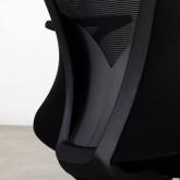 Bürostuhl mit verstellbarer Kopfstütze Dera, Miniaturansicht 9