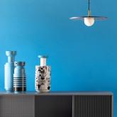 Vase aus Dolomit Eibel Blu, Miniaturansicht 2