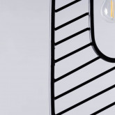 Deckenleuchte aus Metall Nima , Miniaturansicht 5