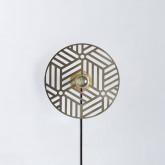 Wandleuchte aus Stahl Nuove, Miniaturansicht 1