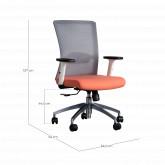 Bürostuhl Ergonomisch Rancel, Miniaturansicht 11