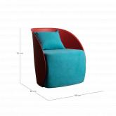 Sessel Spin Combination , Miniaturansicht 8