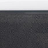 Rechteckiger Couchtisch aus gehärtetem Glas (120x60 cm) Lidon, Miniaturansicht 9