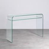 Konsole aus Glas Pietra, Miniaturansicht 1