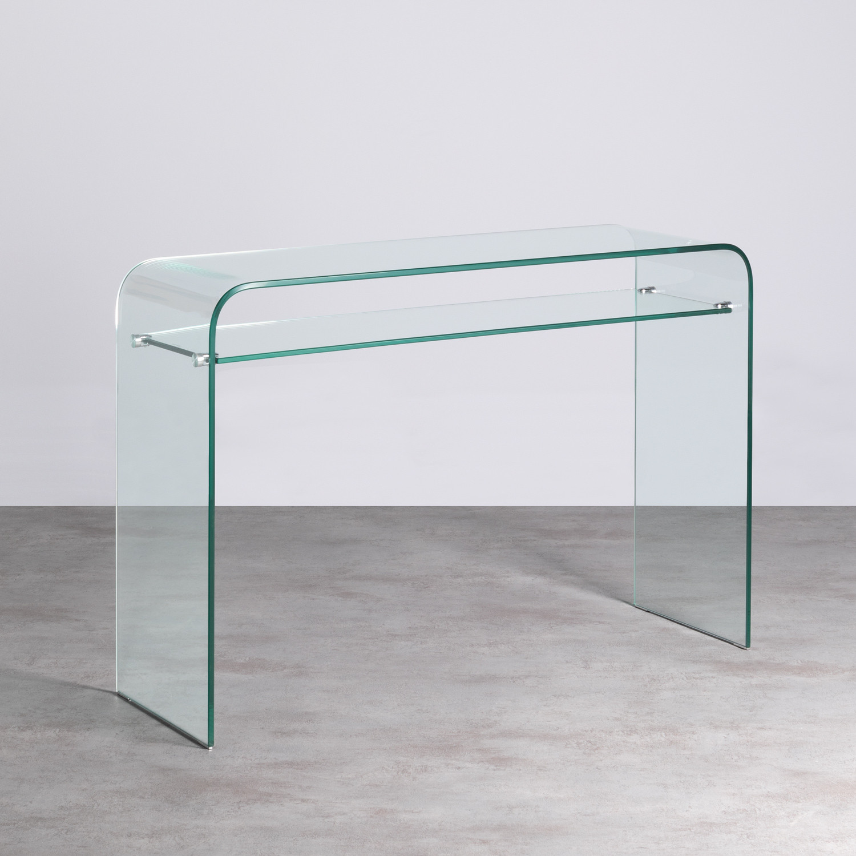 Konsole aus Glas Pietra, Galeriebild 1