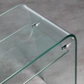 Konsole aus Glas Pietra, Miniaturansicht 2