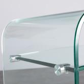 Konsole aus Glas Pietra, Miniaturansicht 3
