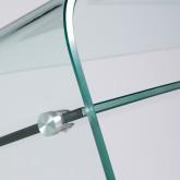 Konsole aus Glas Pietra, Miniaturansicht 4