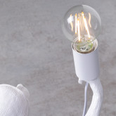 Dekorative Lampe SCIMMIA 1, Miniaturansicht 4
