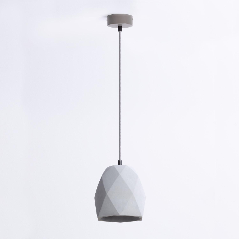 Lampe aus Cemausto Astrid Rombo, Galeriebild 1