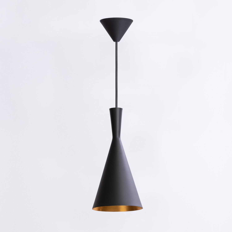 Lampe aus Stahl Vella, Galeriebild 1