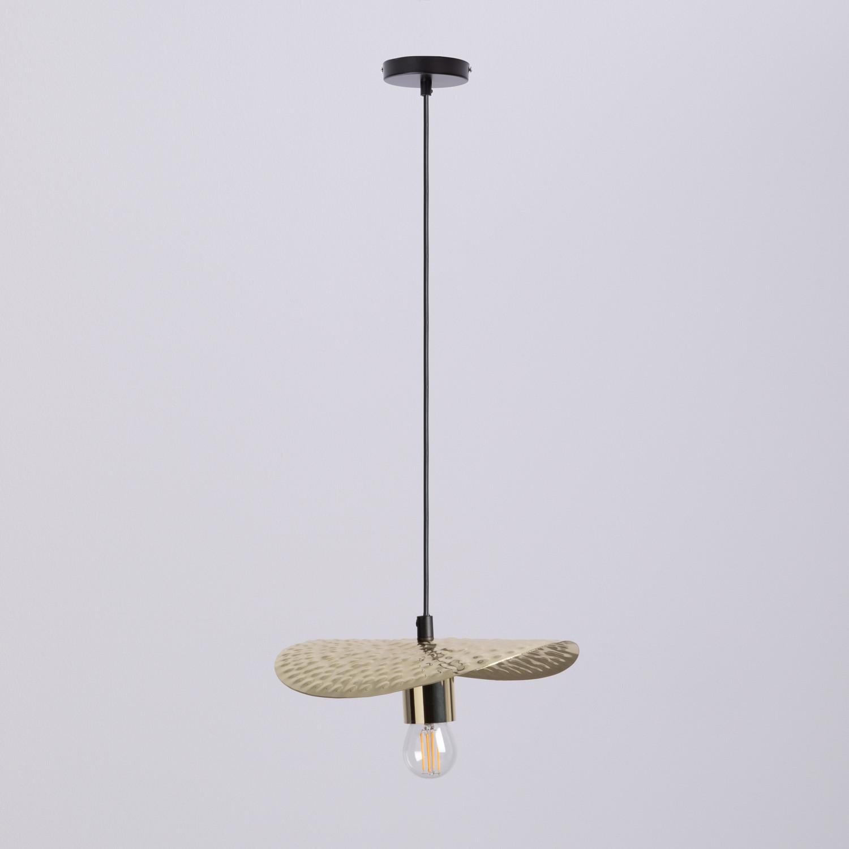 Lampe aus Metall Kate 25, Galeriebild 1