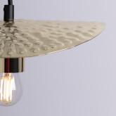 Lampe aus Metall Kate 25, Miniaturansicht 7