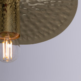 Lampe aus Metall Kate 25, Miniaturansicht 10