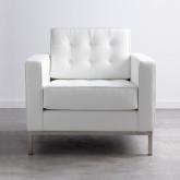 Sessel aus Kunstleder Schi, Miniaturansicht 2