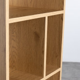 Regal aus Melamin mit Tür Kumo, Miniaturansicht 6