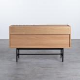 Sideboard aus Holz Willy, Miniaturansicht 5