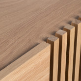 Sideboard aus Holz Willy, Miniaturansicht 7