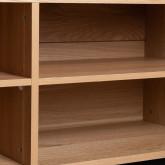 Sideboard aus Holz Willy, Miniaturansicht 8