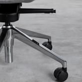 Verstellbarer Bürostuhl mit Räder Wall, Miniaturansicht 8
