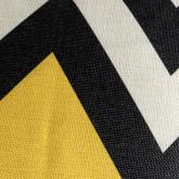 Kissenbezug Quadratisch aus Baumwolle (45x45 cm) Tecni, Miniaturansicht 3