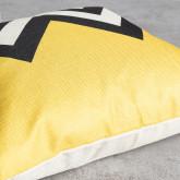 Kissenbezug Quadratisch aus Baumwolle (45x45 cm) Tecni, Miniaturansicht 4