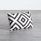 Kissenbezug Rechteckig aus Baumwolle (30x50 cm) Lauss, Miniaturansicht 1