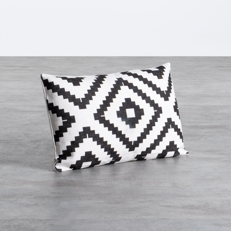 Kissenbezug Rechteckig aus Baumwolle (30x50 cm) Lauss, Galeriebild 1