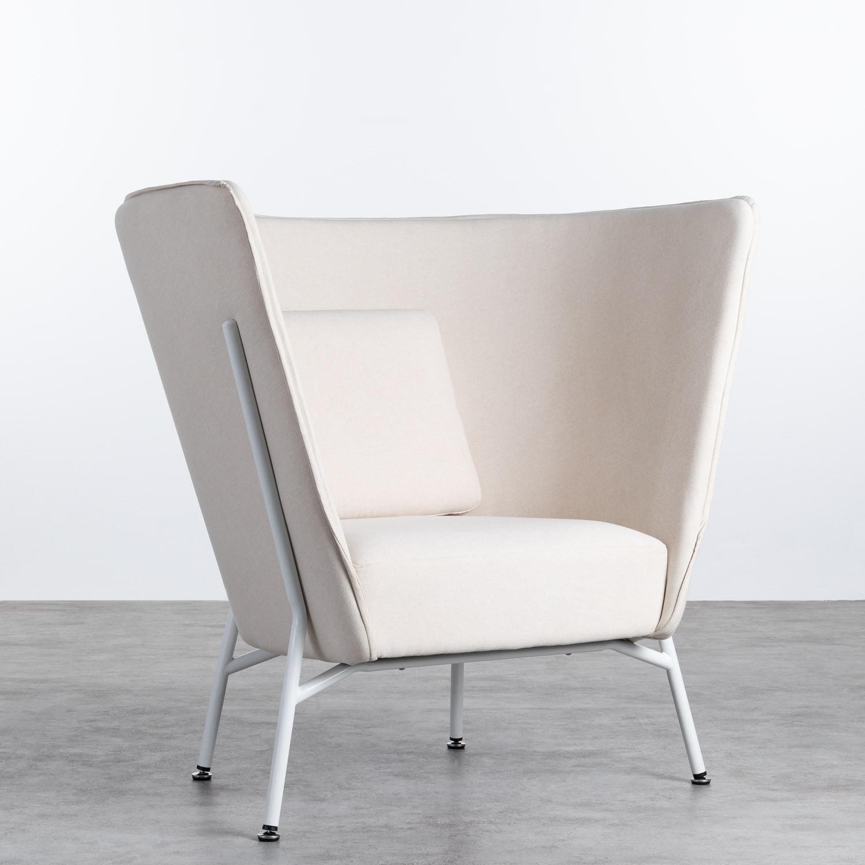 Sessel aus Stoff Bhlok, Galeriebild 1