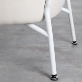 Sessel aus Stoff Bhlok, Miniaturansicht 6